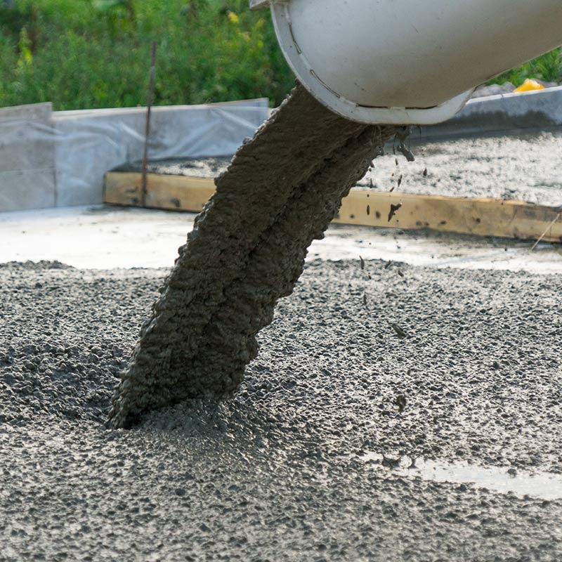 quality concrete NC triangle, Eagle Rock Concrete